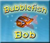 Bubblefish Bob game play
