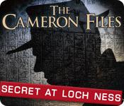 The Cameron Files: Secret at Loch Ness game play