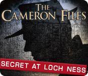 Feature screenshot Spiel The Cameron Files: Secret at Loch Ness