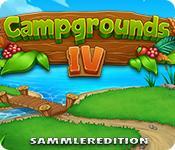 Feature screenshot Spiel Campgrounds IV Sammleredition