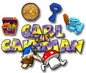 Carl The Cave Man game play