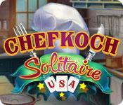 Feature screenshot Spiel Chefkoch Solitaire: USA