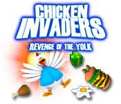 Chicken Invaders 3 game play