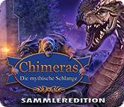 Feature screenshot Spiel Chimeras: Die mythische Schlange Sammleredition