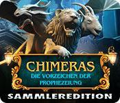 Feature screenshot Spiel Chimeras: Die Vorzeichen der Prophezeiung Sammleredition
