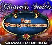 Feature screenshot Spiel Christmas Stories: Eine Weihnachtsgeschichte Sammleredition