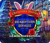Feature screenshot Spiel Christmas Stories: Die Abenteuer der Alice Sammleredition