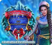 Feature screenshot Spiel Christmas Stories: Der Weihnachtswald Sammleredition
