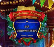 Feature screenshot Spiel Christmas Stories: Der Weihnachtszug