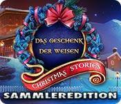 Vorschaubild Christmas Stories: Das Geschenk der Weisen Sammleredition game