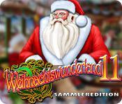 Feature screenshot Spiel Weihnachtswunderland 11 Sammleredition