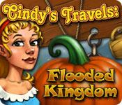 Cindy's Travels: Flooded Kingdom game play