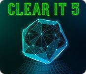 Feature screenshot Spiel ClearIt 5
