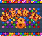 Feature screenshot Spiel ClearIt8