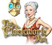 The Clockwork Man game play