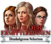 Feature screenshot Spiel Club der Ermittlerinnen: Dunkelgraue Schatten