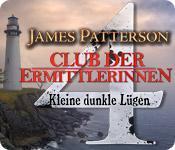 Feature screenshot Spiel Club der Ermittlerinnen: Kleine dunkle Lügen