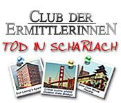 Club der Ermittlerinnen: Tod in Scharlach game play