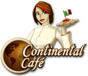 Continental Cafe game play