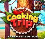 Feature screenshot Spiel Cooking Trip Sammleredition