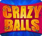 Feature screenshot Spiel Crazy Balls