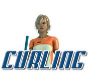 Curling game play