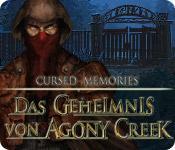 Feature screenshot Spiel Cursed Memories - Das Geheimnis von Agony Creek