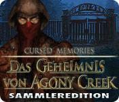 Feature screenshot Spiel Cursed Memories: Das Geheimnis von Agony Creek Sammleredition