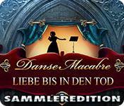 Feature screenshot Spiel Danse Macabre: Liebe bis in den Tod Sammleredition