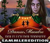 Feature screenshot Spiel Danse Macabre: Der Fluch der Todesfee Sammleredition
