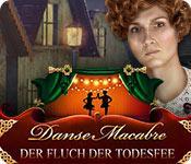 Feature screenshot Spiel Danse Macabre: Der Fluch der Todesfee