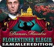 Feature screenshot Spiel Danse Macabre: Florentiner Elegie Sammleredition