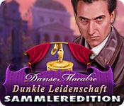 Feature screenshot Spiel Danse Macabre: Dunkle Leidenschaft Sammleredition