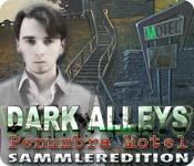 Feature screenshot Spiel Dark Alleys: Penumbra Motel Sammleredition