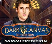 Feature screenshot Spiel Dark Canvas: Blut und Stein Sammleredition