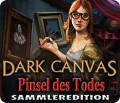 Feature screenshot Spiel Dark Canvas: Pinsel des Todes Sammleredition