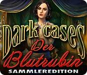 Feature screenshot Spiel Dark Cases: Der Blutrubin Sammleredition