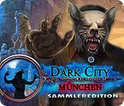 Feature screenshot Spiel Dark City: München Sammleredition