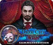 Feature screenshot Spiel Dark City: Wien Sammleredition