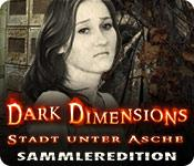 Feature screenshot Spiel Dark Dimensions: Stadt unter Asche Sammleredition
