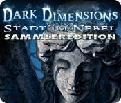 Feature screenshot Spiel Dark Dimensions: Stadt im Nebel Sammleredition