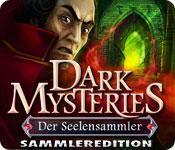 Feature screenshot Spiel Dark Mysteries: Der Seelensammler Sammleredition
