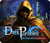 Feature screenshot Spiel Dark Parables: Der Fluch des Froschkönigs