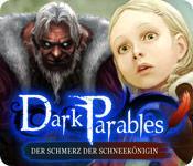 Feature screenshot Spiel Dark Parables: Der Schmerz der Schneekönigin