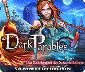 Feature screenshot Spiel Dark Parables: Das Mädchen mit den Schwefelhölzern Sammleredition