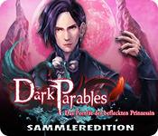 Feature screenshot Spiel Dark Parables: Das Porträt der befleckten Prinzessin Sammleredition