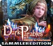 Vorschaubild Dark Parables: Rückkehr der Salzprinzessin Sammleredition game