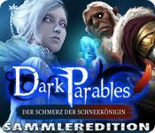 Feature screenshot Spiel Dark Parables: Der Schmerz der Schneekönigin Sammleredition