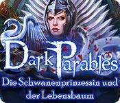 Feature screenshot Spiel Dark Parables: Die Schwanenprinzessin und der Lebensbaum
