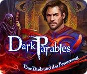 Feature screenshot Spiel Dark Parables: Der Dieb und das Feuerzeug